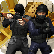 Justice Rivals 2 - Cops and Robbers