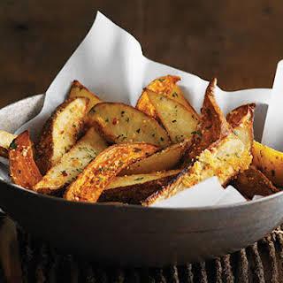 Sweet & White Potato Spears.