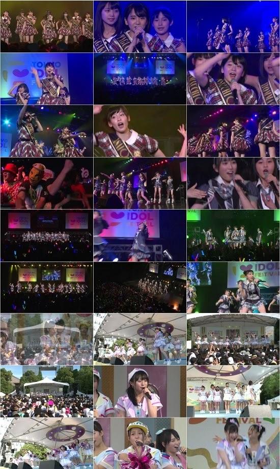 (Web)(480p) AKB48G Part – TOKYO IDOL FESTIVAL 2017 170805 170806