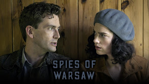 Spies of Warsaw thumbnail
