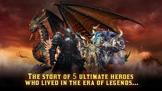 Wrath of Dragon 5