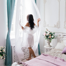 Wedding photographer Anna Fedorova (annarozzo). Photo of 08.07.2018