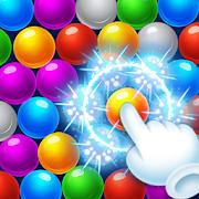 اللون كرة فقاعة سحق مكافأة APK