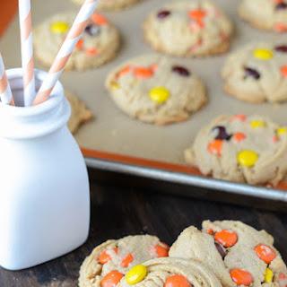 Magical Peanut Butter Cookies Recipes