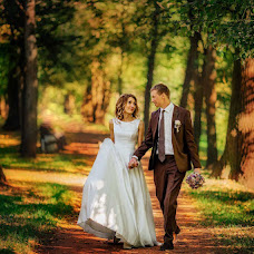Wedding photographer Aleksandra Tikhova (Xelanti). Photo of 07.01.2018