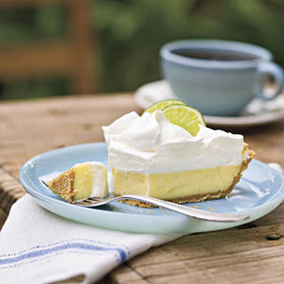 Heavenly Key Lime Pie