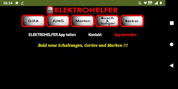 ELEKTROHELFER 2