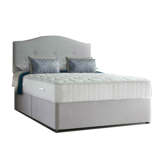 Sealy 1400 Genoa Latex Ottoman Bed