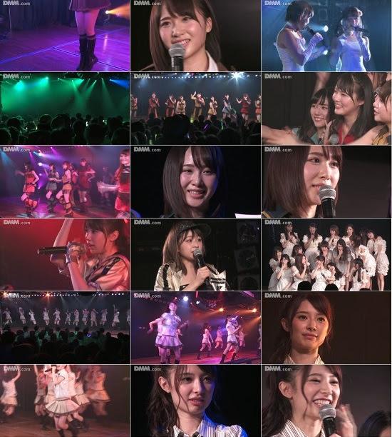 (LIVE)(公演) AKB48 公演 161125 161128
