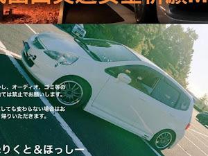 フィット GD3 1.5  VTEC のカスタム事例画像 ☆ほしゆうさんの2018年12月02日06:53の投稿
