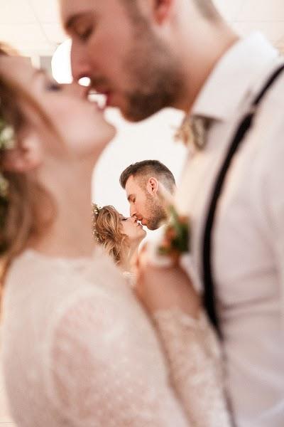 Wedding photographer Alina Postoronka (alinapostoronka). Photo of 01.02.2016