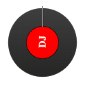 Pocket DJ : With 3 Players icon