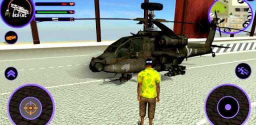 Robo De Autos Mafia Juego 3 for PC