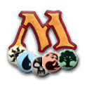 MtG Trader icon