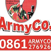ArmyCo Army Surplus Stores