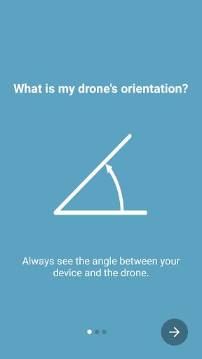 Drone Telemetry