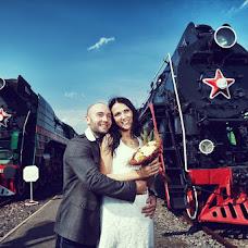 Wedding photographer Vladimir Grigorenko (vdex). Photo of 22.05.2013