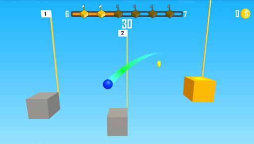 Box Hop  captures d'écran 1
