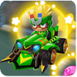 Super Heroes : Transformers Car Racing 2018 APK