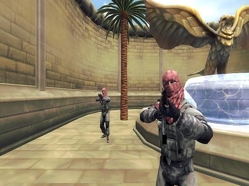 Free FPS Fire Battle Free Firing Fire 1.6 screenshots 8