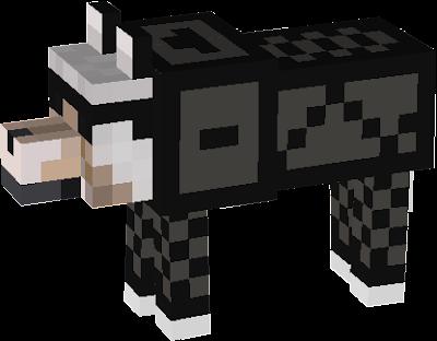 Dog Nova Skin