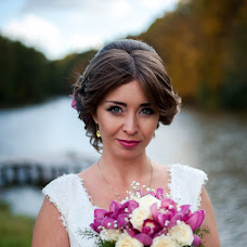 Wedding photographer Sergey Goncharuk (honcharuk). Photo of 24.12.2017