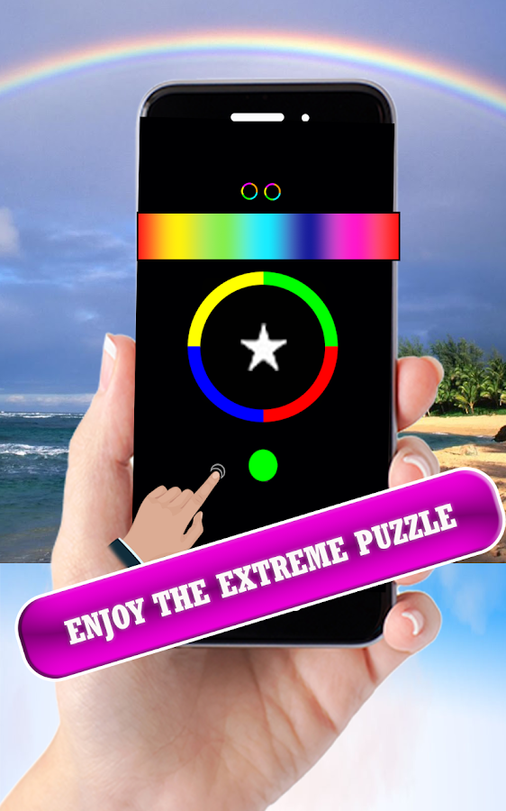 Color Logix : Switch The Color- screenshot