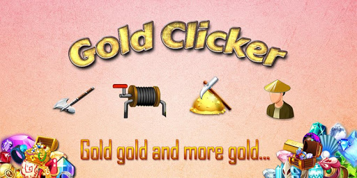 Gold Clicker
