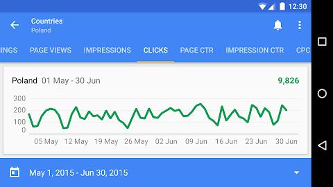 Google AdSense Screenshot 5