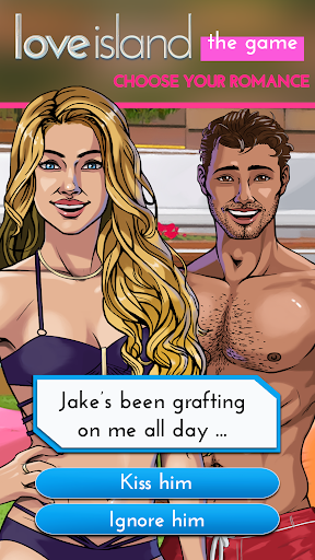 Love Island: The Game  captures d'u00e9cran 1