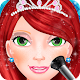 Princess Beauty Makeup Salon (game)