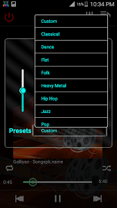 Music Vol Equalizer screenshot 2