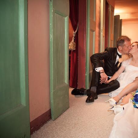 Wedding photographer Vito Impedovo (VitoImpedovo). Photo of 10.04.2017