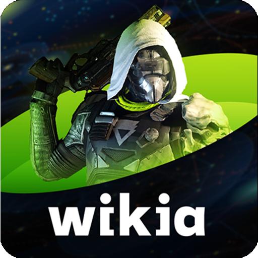 Wikia:命运 娛樂 LOGO-玩APPs