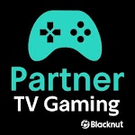 Partner tv gaming icon