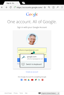 Dashlane Free Password Manager- screenshot thumbnail
