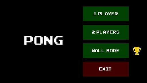 Ping Pong androidiapk screenshots 1