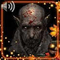 Halloween Vampires Live Wallpaper icon