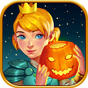 Gnomes Garden: Halloween icon