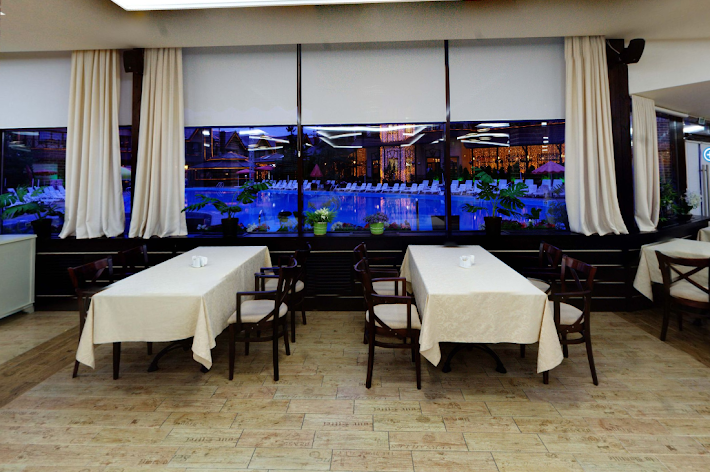 Фото №6 зала Банкетный зал «Аристократ»