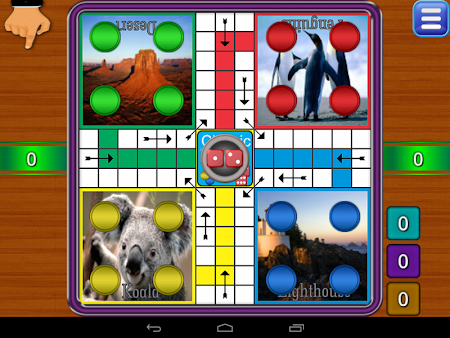 Naija Ludo, Classic Ludo 0.2.3 screenshot 1351294