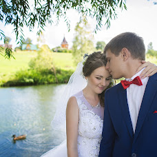 Wedding photographer Kseniya Kosogorova (KosogorovaKsenia). Photo of 16.08.2015