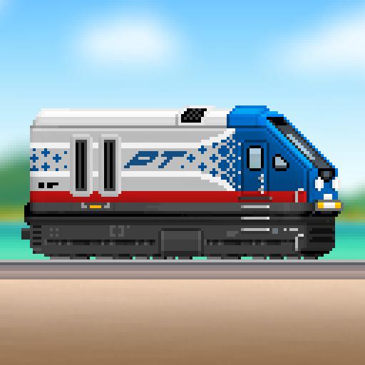 Pocket Trains