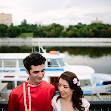 Wedding photographer Luciano Menardo (menardo). Photo of 19.01.2014