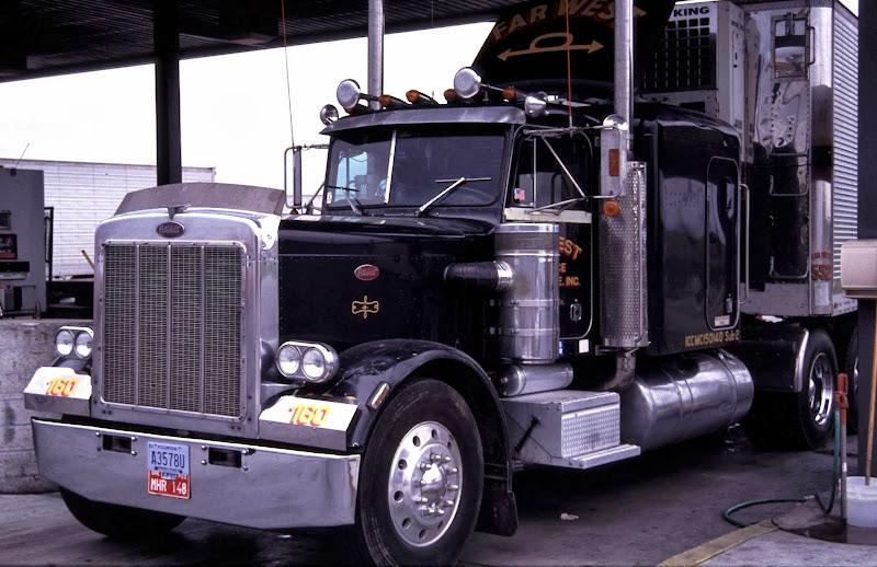 Photo: Truck de Duel