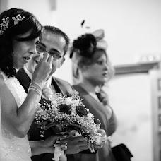 Wedding photographer Fran Solana (fransolana). Photo of 20.06.2017