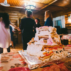 Wedding photographer Dmitriy Stenko (LoveFrame). Photo of 18.11.2017