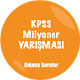 KPSS TARİH MİLYONER YARIŞMASI for PC-Windows 7,8,10 and Mac