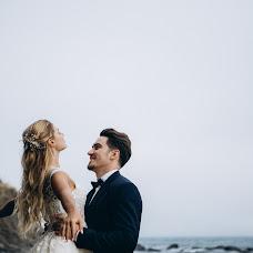 Wedding photographer Pavel Melnik (soulstudio). Photo of 11.01.2018