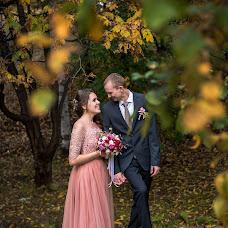Wedding photographer Maksim Goryachuk (GMax). Photo of 24.09.2017